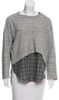 Derek Lam 10 Crosby Knit Sweater