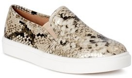 Time and Tru Snake Twin Gore Slip On (Women's) (Wide Width Available)