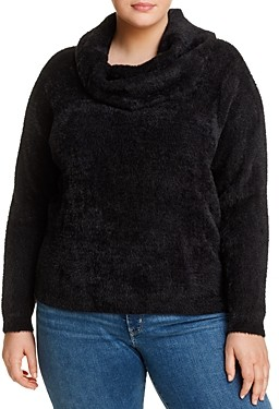 MICHAEL Michael Kors Soft-Knit Cowl Neck Sweater