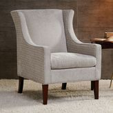 Madison Park Preston Wing Arm Chair