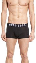 BOSS Men's Signature Cotton & Modal Blend Trunks