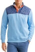 Vineyard Vines Quilted Shep Sweatshirt
