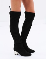 Spurr Elaine Over-the-Knee Boots