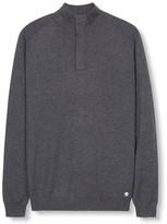 Esprit Cotton and Silk Jumper