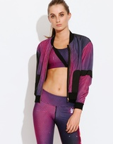 We Are Handsome Active Track Jacket