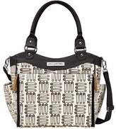 Petunia Pickle Bottom Infant 'City Carryall' Diaper Bag - Ivory