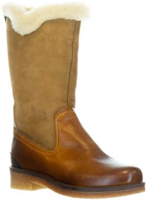 Pajar Amarillo Waterproof Faux Fur Lined Snow Boot