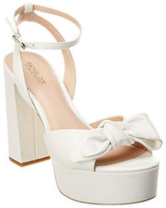 Rachel Zoe Women's Courtney Platform Sandal Heeled