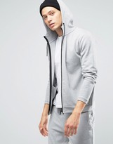 ONLY & SONS Zip Through Hooded Sweat