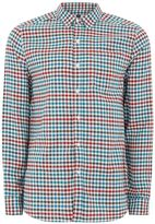 Topman Multi Coloured Gingham Shirt