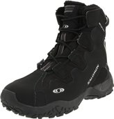 Salomon Men's Snowtrip TS WP Winter Shoe