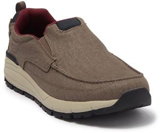 Skechers Volero Baldor Slip-On Sneaker