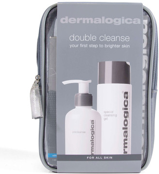 Dermalogica All Skin Types Cleansers Double Cleanse Kit