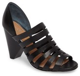 Linea Paolo Women's Pierce Chisel Heel Cage Sandal