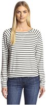 Solid & Striped Women's The French Terry Pullover