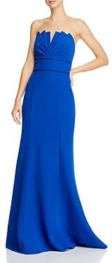 Aidan Mattox Strapless Mermaid Gown - 100% Exclusive
