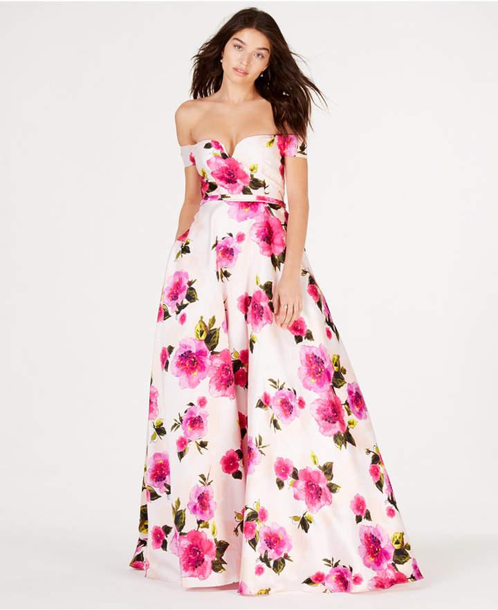 45dab5ab5e5 City Studios Juniors Dress - ShopStyle