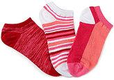 Copper Key 3-Pack Multi Stripe Socks