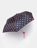 Umbrella Navy Shadow Spot Women Boden