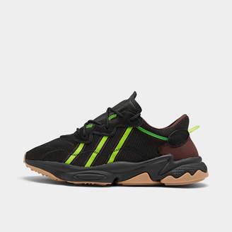 adidas Men's x Pusha T Ozweego Casual Shoes