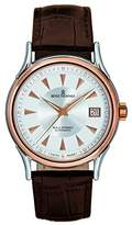 Revue Thommen men's Automatic Watch Analogue Display and Leather Strap 20002.2558