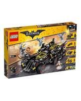 Batman LEGO Movie The Ultimate Batmobile