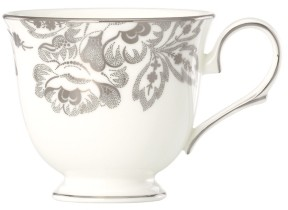 Lenox L By Dinnerware, Floral Waltz Cup