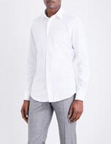 SLOWEAR Kurt regular-fit cotton Oxford shirt