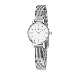 Morellato Womens Analogue Quartz Watch with Stainless Steel Strap R0153142533