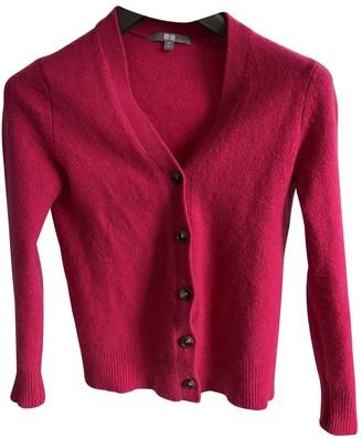 Uniqlo Pink Wool Knitwear for Women