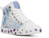 Geox x Disney Ciak Frozen High Top Sneaker