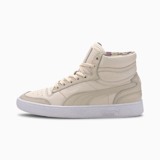 Puma x TABITHA SIMMONS Ralph Sampson Mid Leather Women's Sneakers