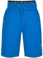 Tommy Hilfiger Athletic Shorts Blue