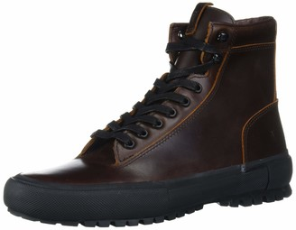 Frye Men's Ryan Lug Trek Sneaker