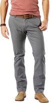 Dockers D1 Washed Khaki Slim-Fit Pants