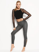 Victoria's Secret Victorias Secret Anytime Cotton Legging