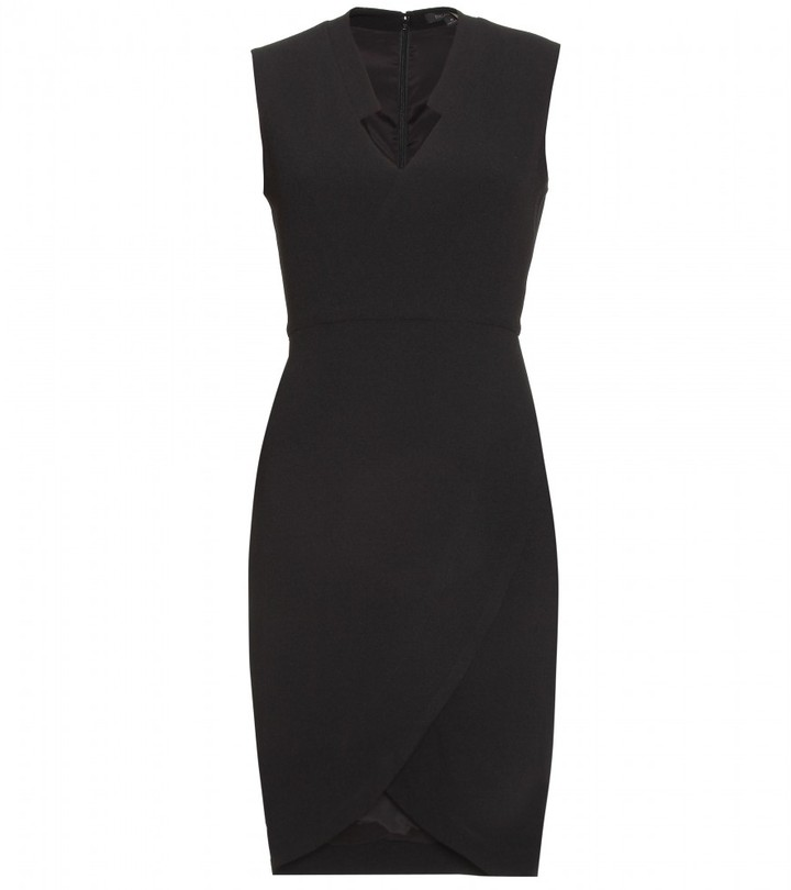 Rachel Zoe ANNABEL CREPE DRESS
