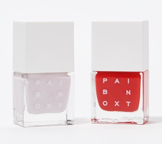 PaintBox Power Couple Set of 2 Nail Polish Set