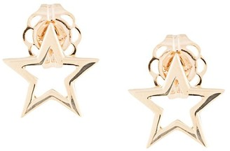 NATASHA SCHWEITZER Star Stud Earrings