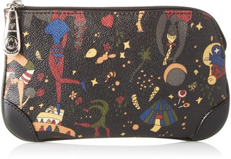 Piero Guidi Cosmetic Bag Womens Clutch