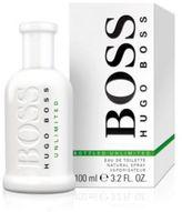 Hugo Boss BOSS Bottled Unlimited 3.3 fl. oz. (100 m L) Eau de Toilette One Size Assorted-Pre-Pack