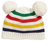 HBC Hudson'S Bay Company Cubby Baby Multistripe Tuque