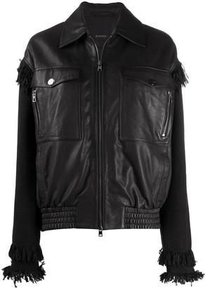 Pinko Oversized Boxy Jacket