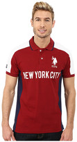 U.S. Polo Assn. New York City Polo
