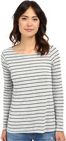Volcom Lived in Rib Long Sleeve Top
