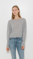 Helmut Lang Seamless Crewneck Sweater