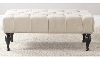 Safavieh Rupert Wood Bench