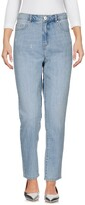Only Denim pants - Item 42584088
