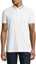 Strellson J-Petre-P Cotton Polo Shirt