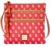 Dooney & Bourke Sports Cardinal Crossbody Bag